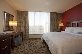 Niagara Falls Hotels:Embassy Suites Buffalo