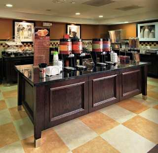 Hampton Inn & Suites Dallas Lewisville Vista