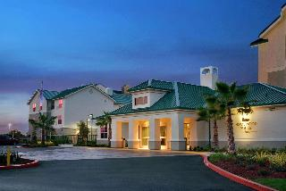 Homewood Suites By Hilton Sacramento