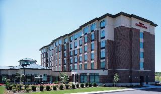 Hilton Garden Inn Hartford…, 85 Glastonbury Boulevard,85