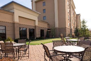 Hampton Inn & Suites Vineland