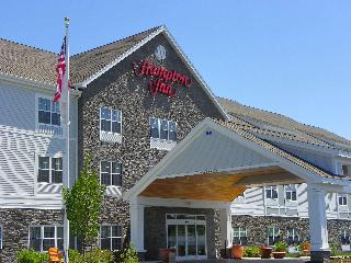Hampton Inn Ellsworth/Bar…, 6 Downeast Highway,6