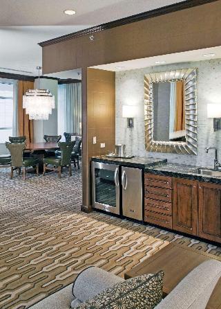 Hilton Omaha, 1001 Cass Street,