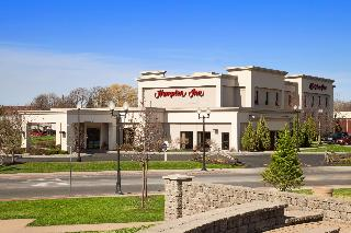 Hampton Inn Geneva