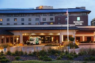 Embassy Suites Omaha…, 555 South 10th Street,