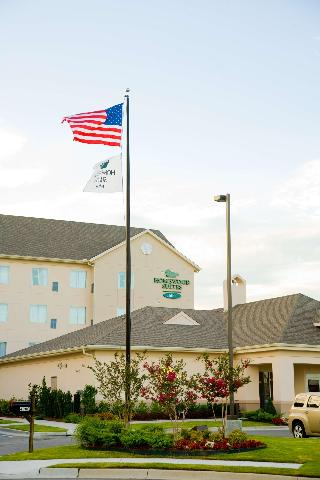 Homewood Suites By Hilton Tulsa - South