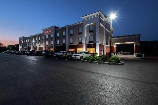 Hampton Inn Pine Grove, 481 Suedberg Road,