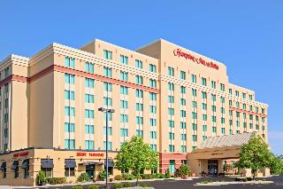 Hampton Inn & Suites…, 5201 Old Orchard Road,5201