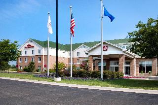 Hilton Garden Inn St.…, 4070 East Main Street,4070