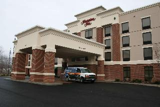 Hampton Inn Rochester - Webster