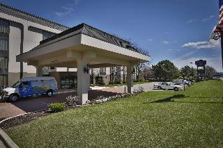 Hampton Inn Chicago/Naperville, 1087 East Diehl Rd.,1087