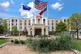 Hampton Inn & Suites Dallas Desoto