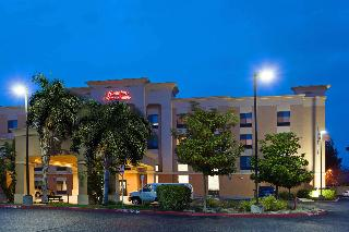 Hampton Inn & Suites Clovis Airport North