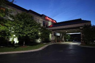 Hampton Inn Binghamton Johnson City