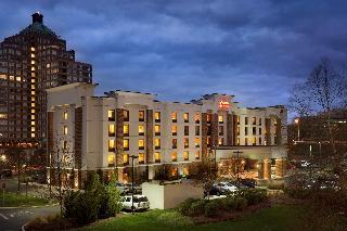 Hampton Inn & Suites Hartford East Hartford