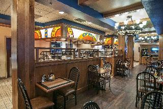 Hampton Inn Deadwood at Four Aces Casino