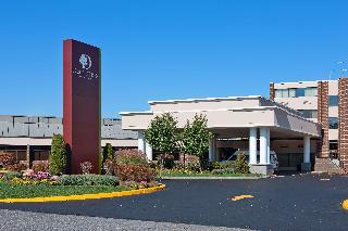 DoubleTree by Hilton Hotel Boston Westborough