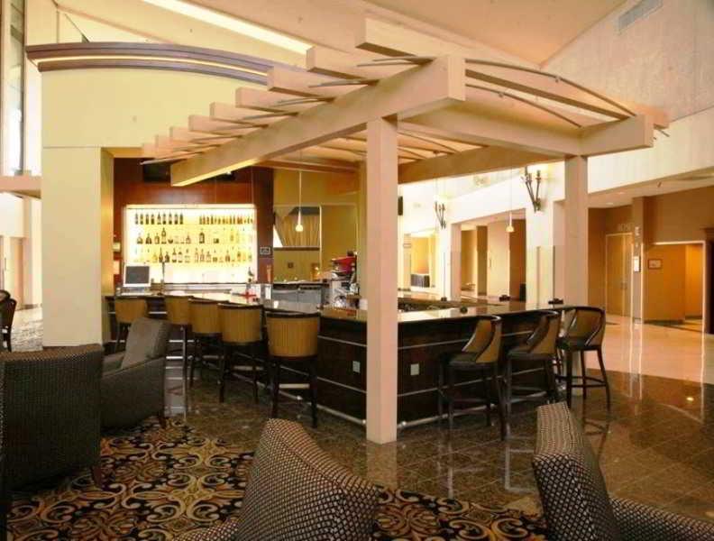 Doubletree By Hilton Hotel Dallas Richardson