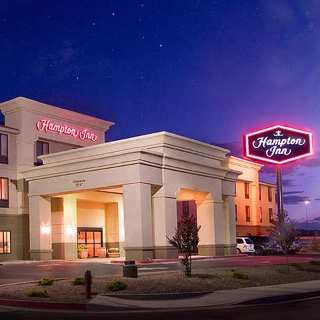 Hampton Inn Gallup - West