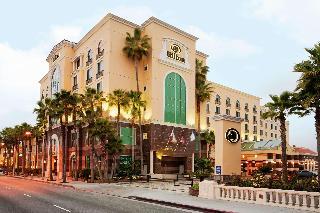 Hilton Los Angeles San Gabriel