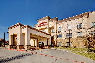 Hampton Inn & Suites Mansfield