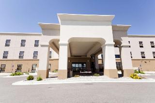 Hampton Inn & Suites Riverton