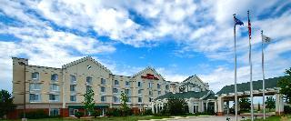 Hilton Garden Inn Kankakee, 455 Riverstone Parkway,455