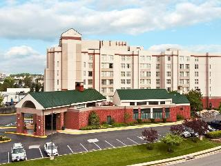 Homewood Suites by Hilton…, 8130 Porter Road,8130
