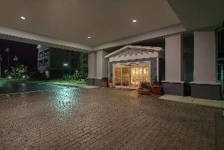 Hampton Inn & Suites…, Audubon Drive,333