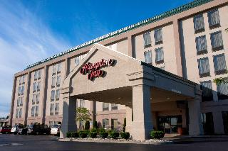 Hampton Inn Buffalo South/i - 90