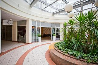 Platinum Palace Serviced Apartments Poznan