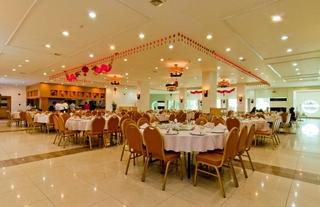 Subic International - Restaurant
