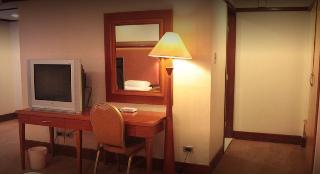 Subic International - Zimmer