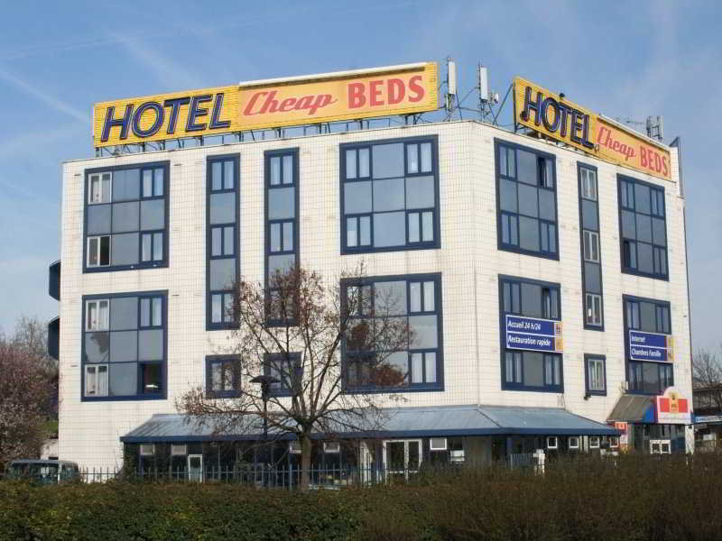 Cheap Beds Paris Rosny