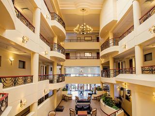 Premier Hotel Regent - Generell