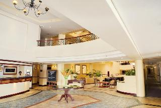 Premier Hotel Regent - Diele