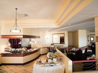 Premier Hotel Regent - Restaurant