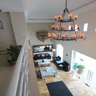 La Venta Inn Villahermosa - Diele