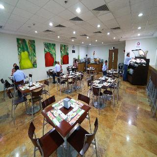 La Venta Inn Villahermosa - Restaurant