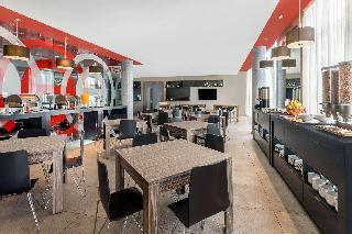 Ramada Encore Chihuahua - Restaurant
