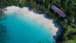Caneel Bay Resort, North Shore Road,