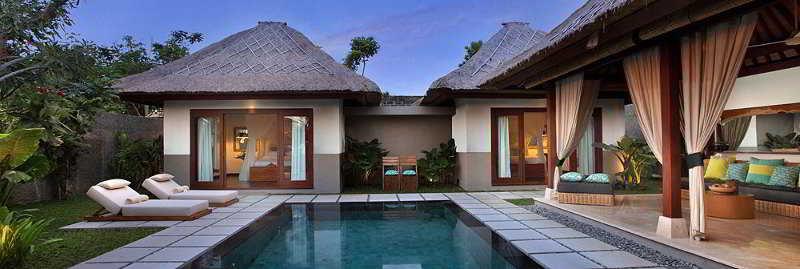 The One Boutique Villa, Jl.cendrawasih 99 Petitenget…