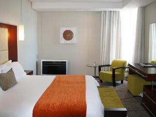 Premier Hotel East London ICC - Generell