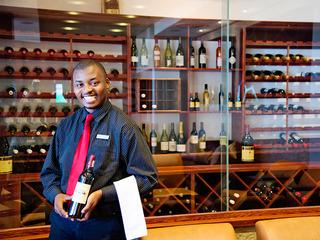 Premier Hotel East London ICC - Bar