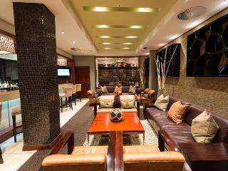 Premier Hotel East London ICC - Restaurant