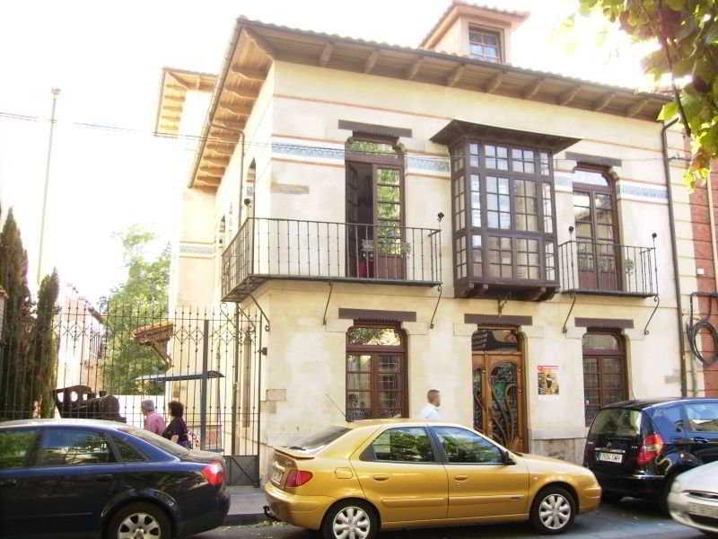 Ciudad De Astorga