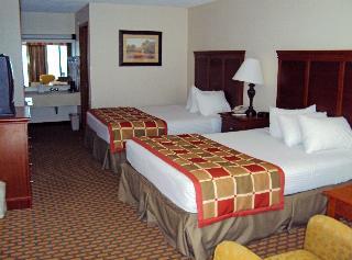 Magnuson Hotels Great…, 1636 Acquoni Road,