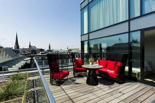 Barrierefreie Cafes Hamburg