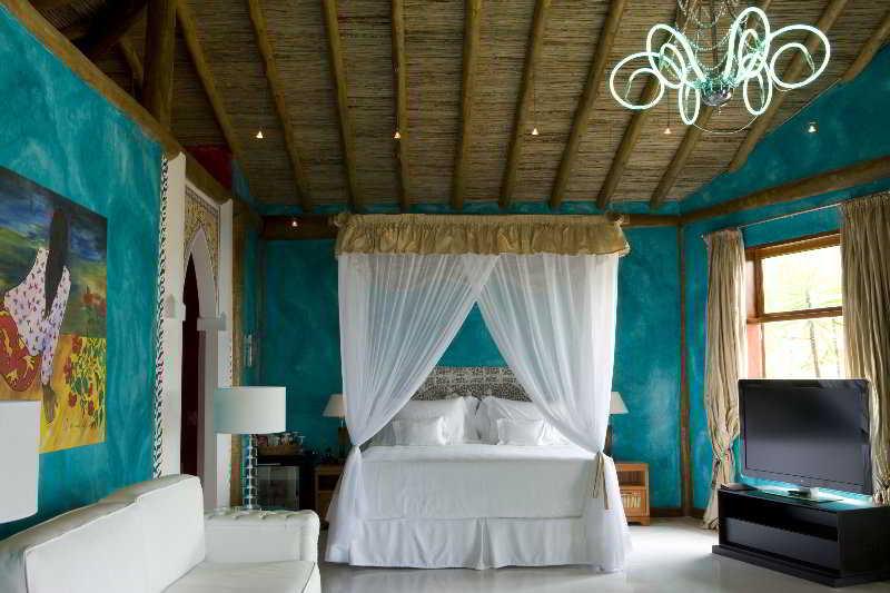 DPNY Beach Hotel & Spa - Zimmer