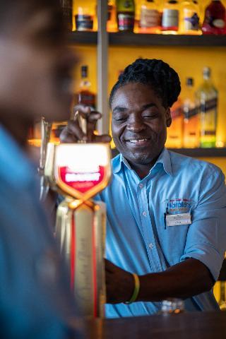 Park Inn by Radisson Cape Town Foreshore - Bar